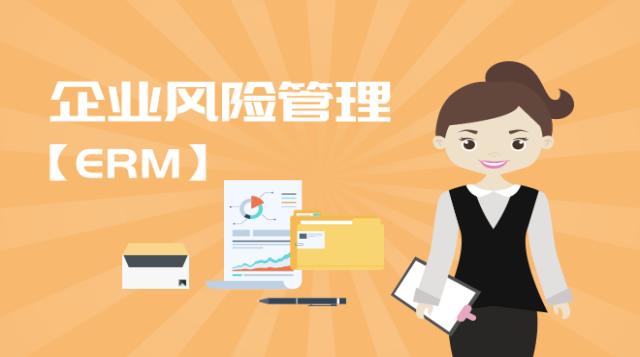 企业风险管理(ERM)